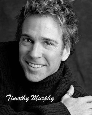 We are Excited To Announce Tim Murphy as Our Master of Ceremonies